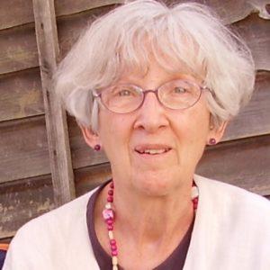 Elizabeth O'Dell